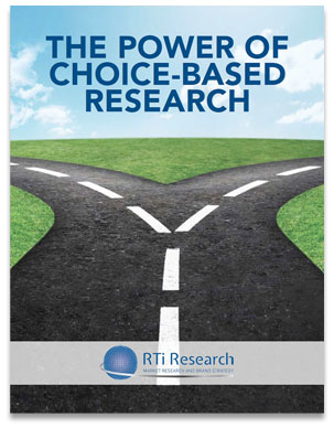 The Power of Choice-Based Research