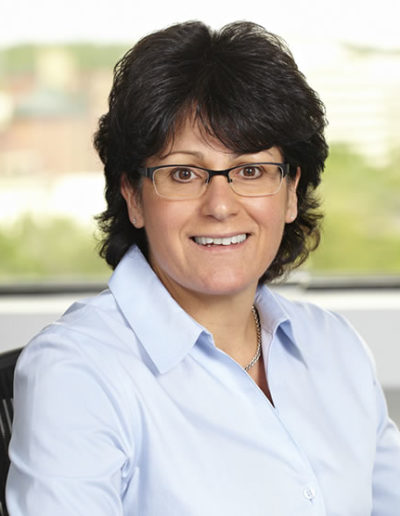 Janet Baldi