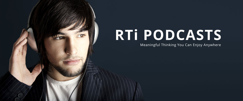 Rti Research COVID-19 Podcasts