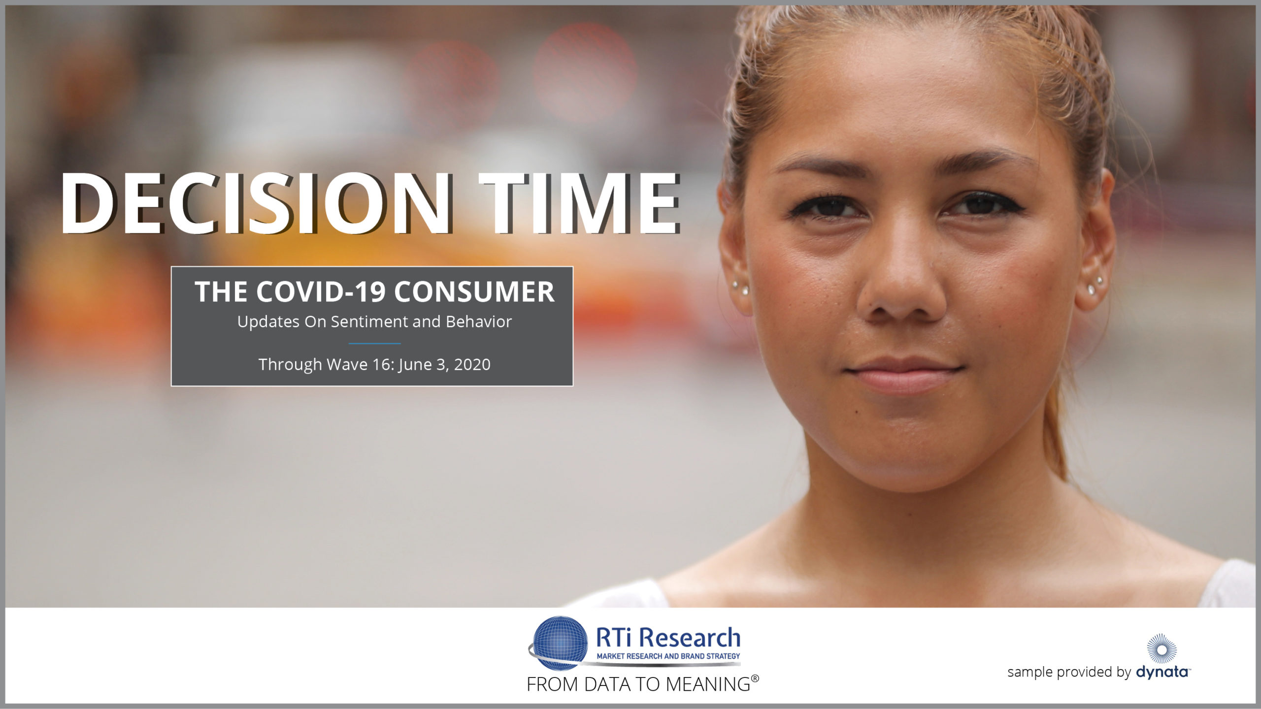 The COVID-19 Consumer | 6.3.20 | RTi Research